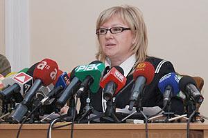 В Одессе Фабрикант заменили другой ставленницей Тигипко
