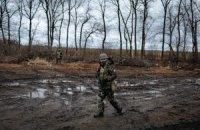 Боевики восстановили в Дебальцево только одну ж/д линию