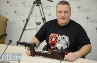 "Суд установил комбату ""Слобожанщины"" залог 1,2 млн грн"