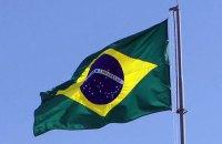 Второй кандидат в президенты Бразилии попал в больницу