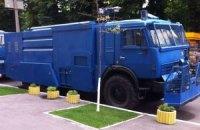 Київ підготувався до заворушень уболівальників