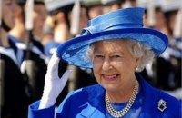 Трамп прибыл в Виндзорский дворец на чаепитие с Елизаветой ІІ