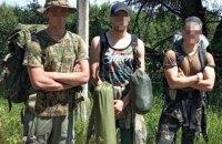 В зоне отчуждения около ЧАЭС задержали трех сталкеров