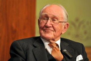 Помер колишній прем'єр-міністр Австралії Малколм Фрейзер
