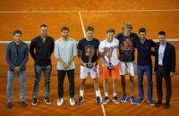 Тренер Джоковича і ще два топ тенісисти здали позитивний тест на COVID-19