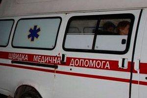"""В Мелитополе погиб брат нардепа-""""регионала"""""""