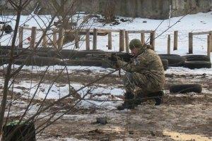 Депутаты пустили иностранных военных на учения в Украину