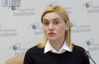 Финансовая полиция должна взять на себя некоторые полномочия СБУ, - Острикова