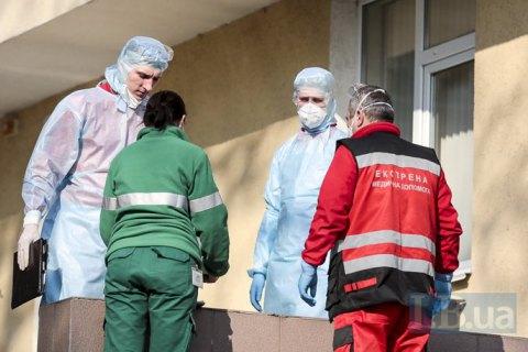 Кличко заявив, що кількість хворих на коронавірус у Києві сягнула 34