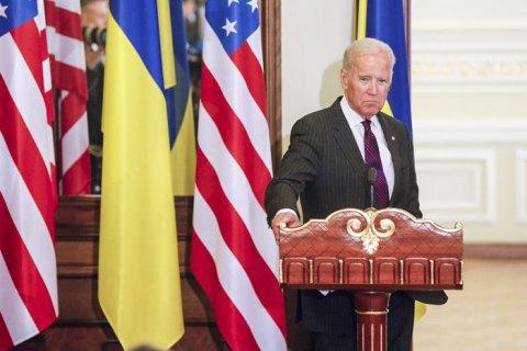 Байден заявил, что процесс передачи власти в США уже не остановить