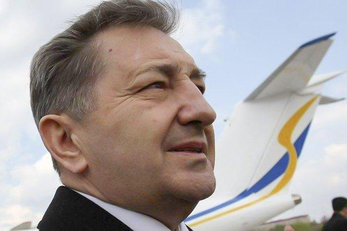 Генеральний конструктор літакобудування УкраїниДмитро Ківа
