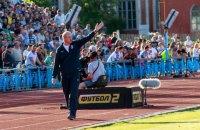 В українському футболі визначили кращих тренерів 2019 року
