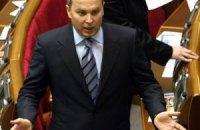 Шуфрич обещает, что фракция ПР будет работать в Раде круглосуточно
