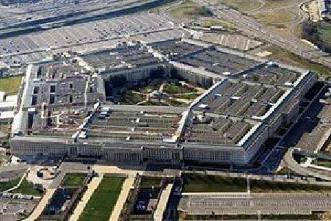 Пентагон просит для Вооруженных сил Украины сотни млн  долларов военной помощи