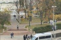 В Минске закрыли более 10 станций метро, интернет работает с перебоями