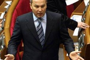 Шуфрич обіцяє, що фракція ПР працюватиме в Раді цілодобово
