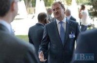 Попов зацікавлений у розслідуванні розгону Євромайдану
