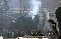 Два крупных теракта произошли в Афганистане: около 20 погибших, десятки раненых