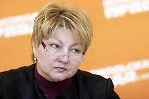 Янукович сменил первого замминистра здравоохранения