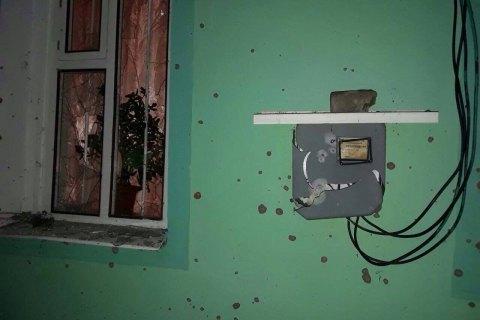 У Харківській області у двір приватного будинку кинули гранату