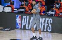 """Адетокунбо і """"Мілуокі"""" уклали найбільший контракт в історії НБА"""