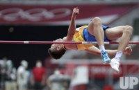 Український стрибун Андрій Проценко, який був четвертим в Ріо, не зміг вийти у фінал Олімпіади в Токіо