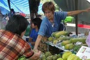 Власти Таиланда заморозят цены на продукты