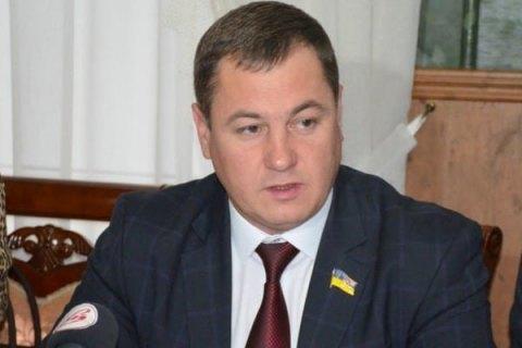 """Від міністра АПК зажадали прозорого конкурсу в """"Укрспирті"""""""