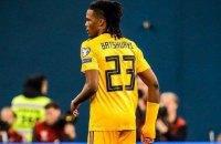 Футболіст збірної Бельгії в матчі Євро-2020 проти росіян виступав у футболці з прізвищем іншого гравця