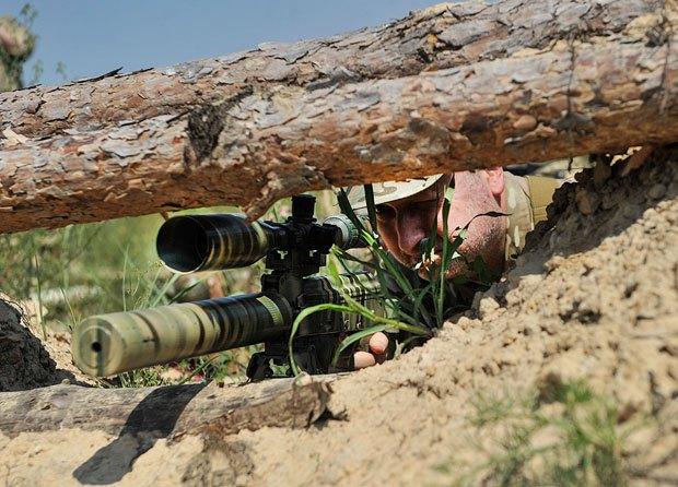 Турчинов: ВУкраїні необхідно запустити виробництво великокаліберних снарядів