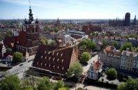 У Польщі через коронавірус перезапустили виборчий процес на виборах президента