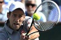 Жеребьевка US Open: испытание для Джоковича, два Федерера