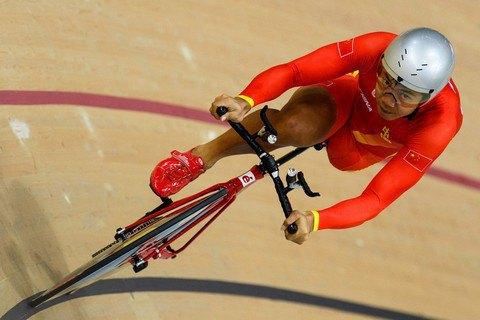 Китай выиграл Паралимпиаду со 107 золотыми медалями, Украина - третья