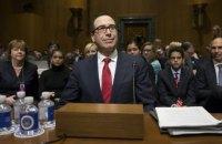 У США підгототували указ про санкції проти країн, які торгують з КНДР