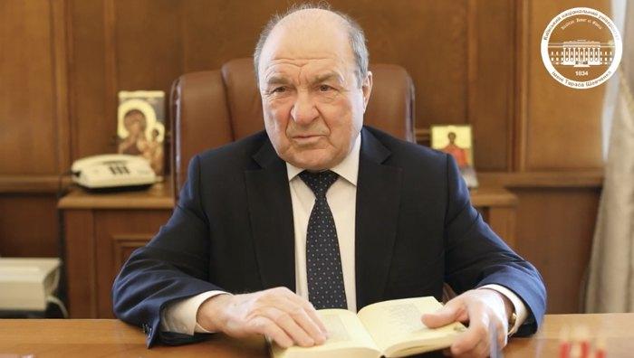 Леонід Губерський