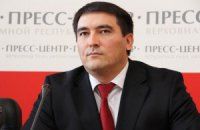 З Криму йдуть усі українські банки, - Теміргалієв