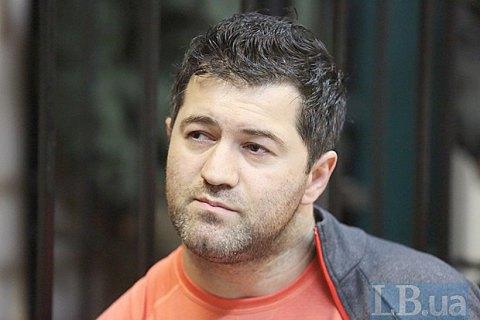 СБУ не располагает документами о двойном гражданстве Насирова