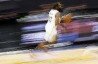Баскетболіст НБА встановив унікальний трипл-дабл