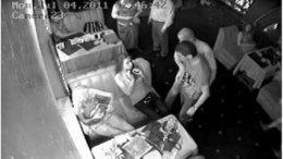 Пострадавшая: Ландик требовал $50 тыс. за прекращение избиения