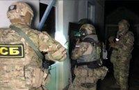 В Крыму ФСБ задержала члена добровольческого батальона им. Челебиджихана (обновлено)