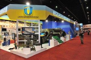 Украина продала в Казахстан ракетные системы