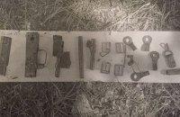 """ГПУ нашла винтовку снайпера """"черной роты"""" с Майдана"""