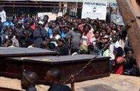 В Нигерии боевики за три недели убили 120 христиан