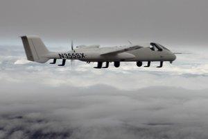 Американцы сконструировали опционально пилотируемый самолёт