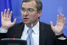 Ющенко, Тимошенко и Стельмах не могут договориться о выполнении условий МВФ