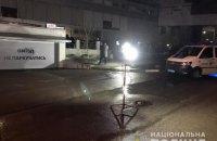 В Харькове на улице застрелили мужчину. Нападающий задержан (обновлено)