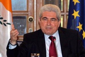 Украина и Кипр договорились о взаимной охране информации