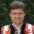 Сергій Іщенко-Сіроманець