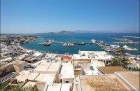 Греція відкрилася для іноземних туристів, але українців це не стосується