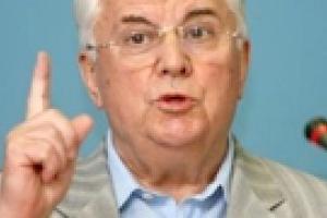 Кравчук обвинил Ющенко в обесценивании гривны